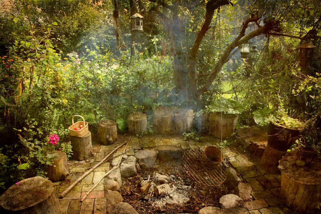 Abenteuer Garten Flaechenlust