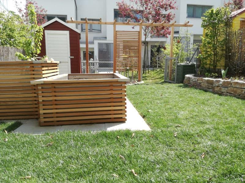 ideen kleine gärten flaechenlust blog