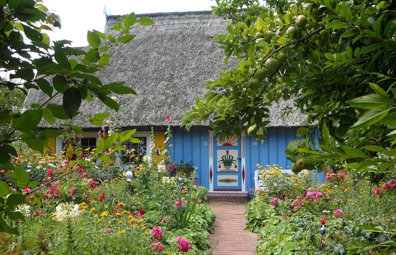 Landhausgarten Flaechenlust Grünraumdesign
