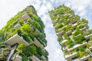 green city mailand bosco verticale
