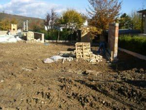 Fragen zur Gartenplanung